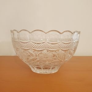 Other - Crystal bowl